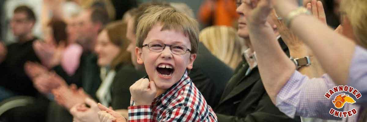 Rollstuhlbasketball - ein Spaß für die ganze Familie