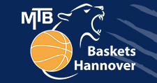 MTB Baskets Hannover Basketball